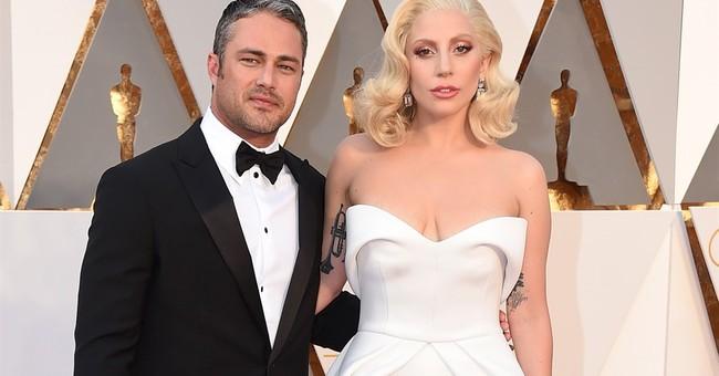 Lady Gaga, actor-fiance Taylor Kinney are 'taking a break'