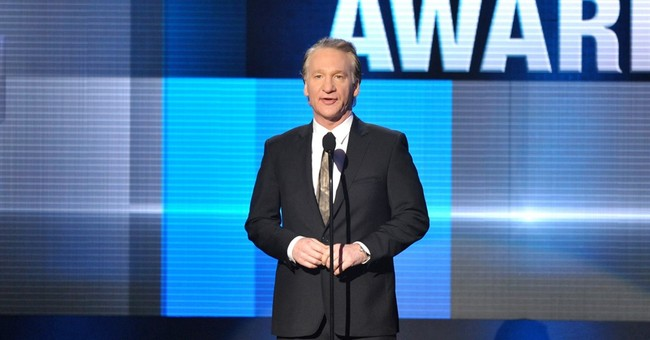 Bill Maher challenges conventions with 'Real Time' specials
