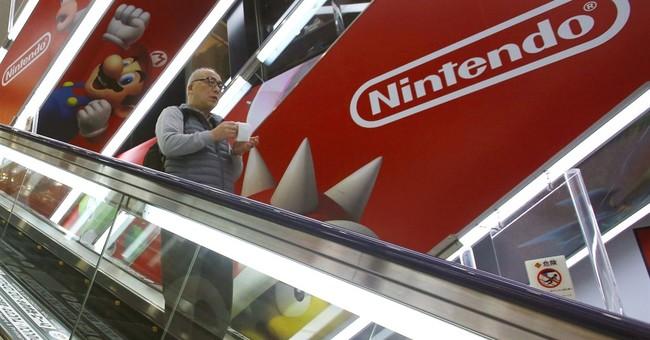 'Pokemon Go' more than doubles Nintendo's stock price