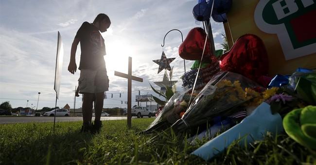 Louisiana capital city struggles with 2 weeks of violence