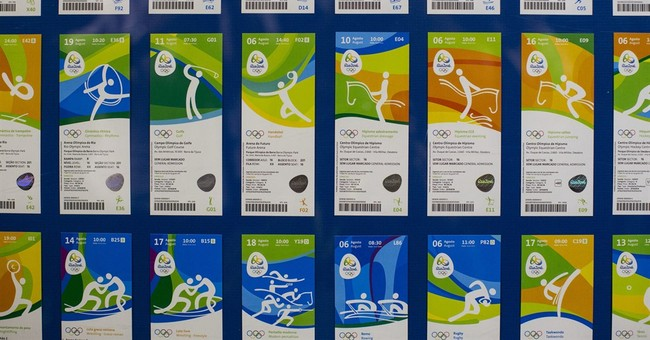 Olympic tickets: Prices could drop for non-Brazilian buyers