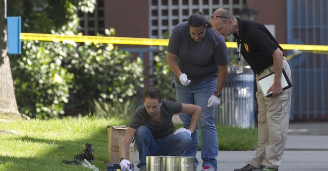 Man charged in spate of San Diego homeless killings