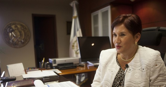 Guatemala prosecutor says threat linked to graft prosecution