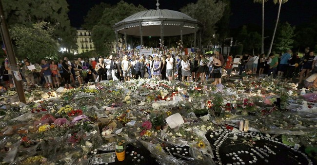 The Latest: Romanian dies from wounds in Nice truck attack