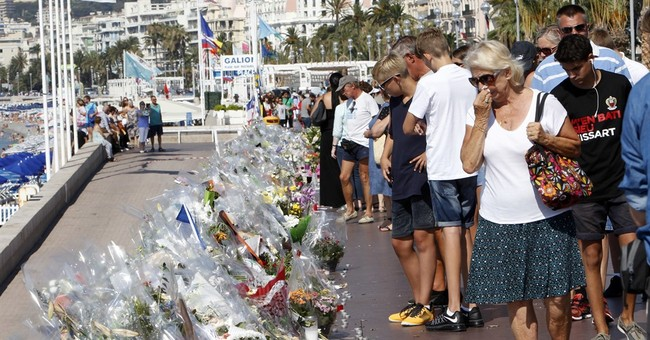 As Nice tries to return to normal, families demand answers