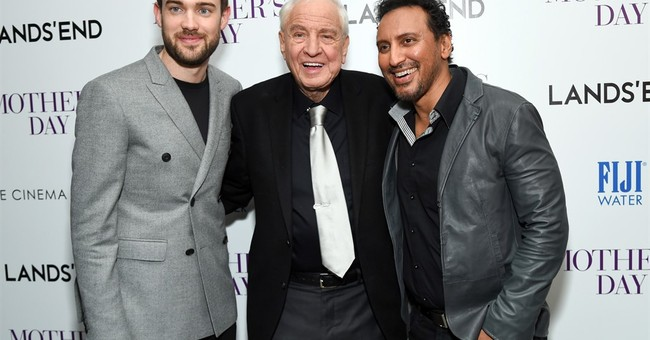 Writer-director Garry Marshall dies at age 81