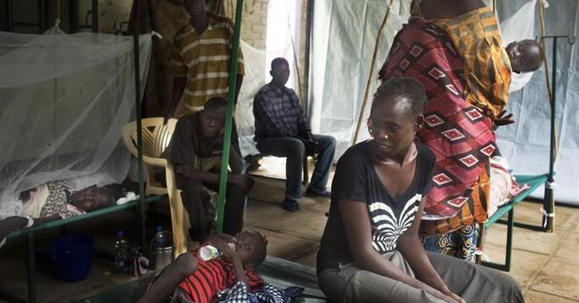 11 dead in suspected South Sudan cholera outbreak: UNICEF