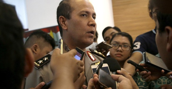 Indonesia says its most wanted militant killed in gunbattle