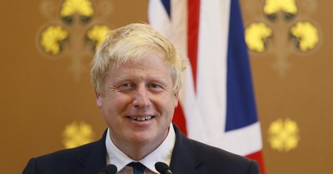 Obiter dicta: Top UK diplomat dismisses his past insults