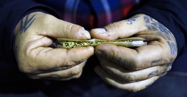 Uruguay marijuana growers compete in Cannabis Cup