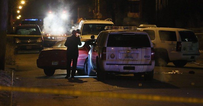No charges for St. Louis officers who killed suspect in 2015