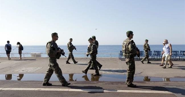 Nice, Riviera jewel, has flip side as jihadi breeding ground