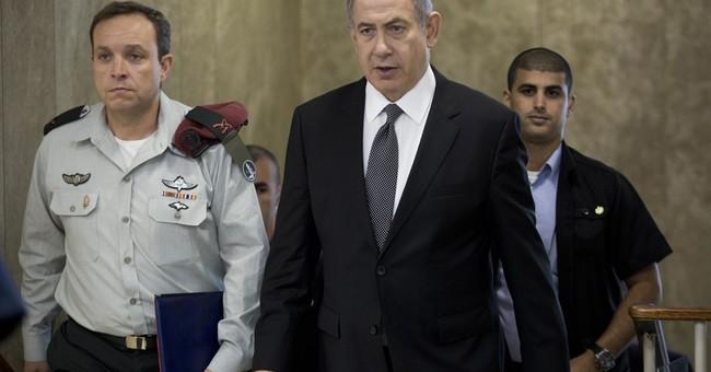 Netanyahu: Hezbollah will face 'iron fist' if it attacks