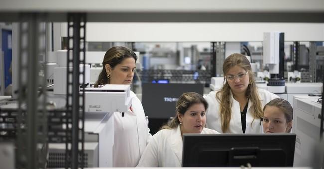 WADA reinstates Rio Olympic drug-testing laboratory