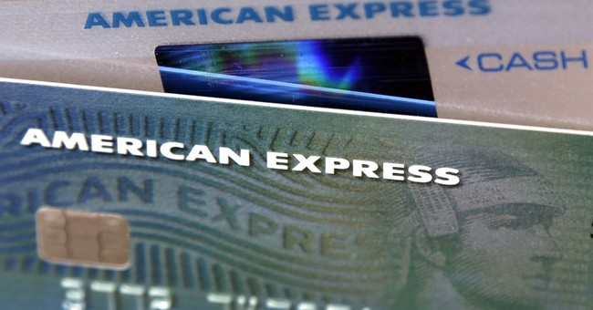 American Express 2Q earnings jump, helped by Costco sale