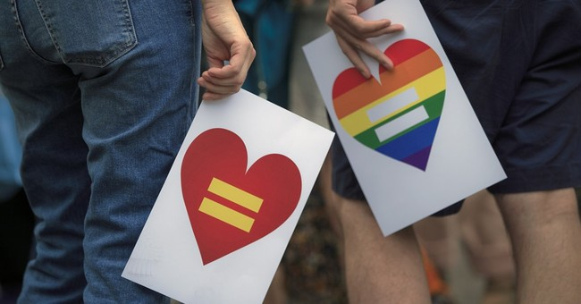Court: Romania's constitution can be changed on marriage law