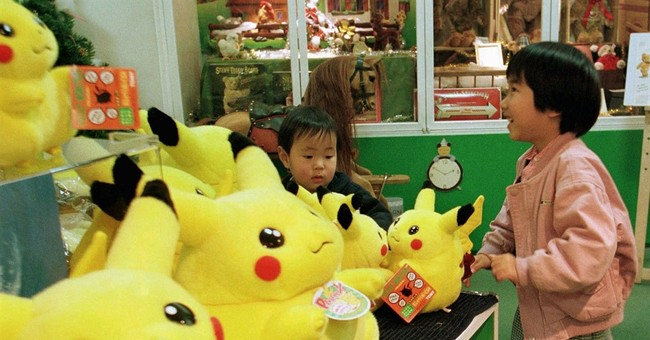 How millennial nostalgia fueled the success of 'Pokemon Go'