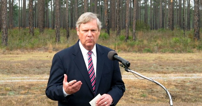 Tom Vilsack: A rise from orphanage to Cabinet secretary