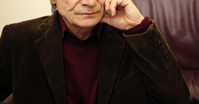 Clown Dimitri, beloved Swiss performer, dead at 80