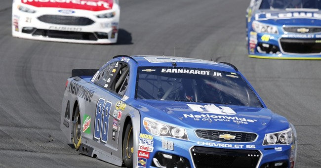 Earnhardt Jr. to miss 2 more races, replaced by Jeff Gordon