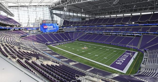 New Minnesota Vikings stadium to host X Games in 2017, '18