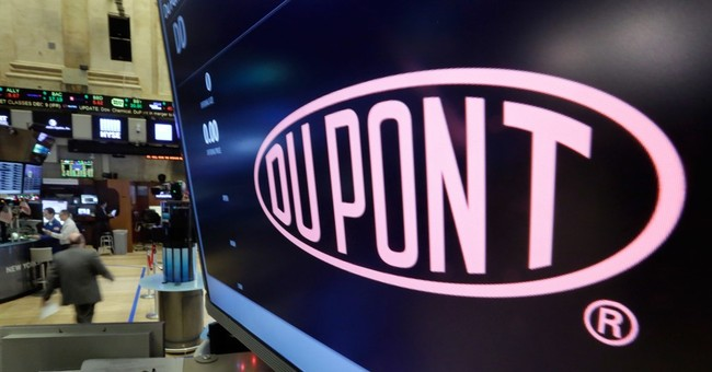 Dow Chemical and DuPont say shareholders approved merger