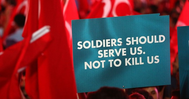 Experts: Restoring death penalty in Turkey would be risky