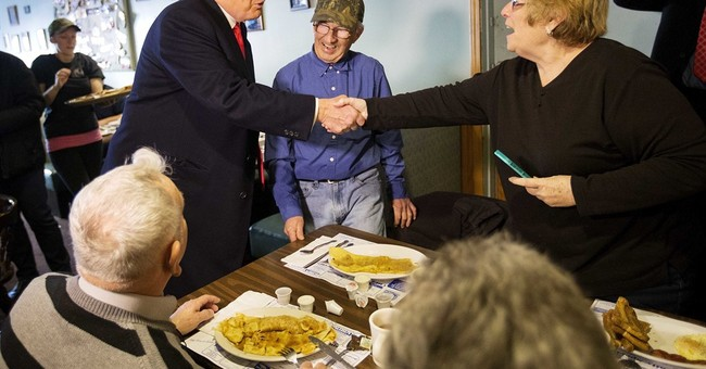 Expect focus on small business to grow in presidential race