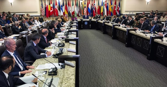 Defense, foreign ministers to plan next steps against IS