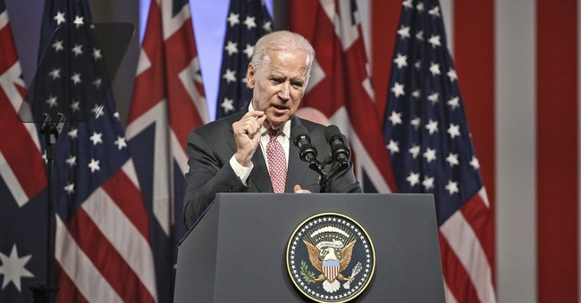 Biden: 'Better angels' will prevail in divisive US election