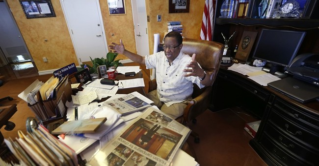 Absent during protests, Baton Rouge mayor is more visible
