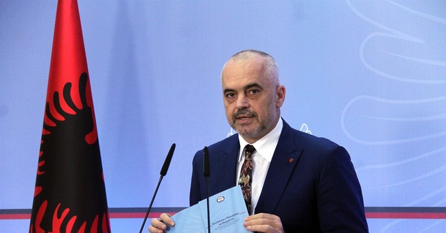 EU helps Albania parties agree on judicial package reform