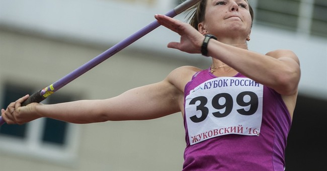 The Latest: World Anti-Doping Agency 'satisfied' with ruling