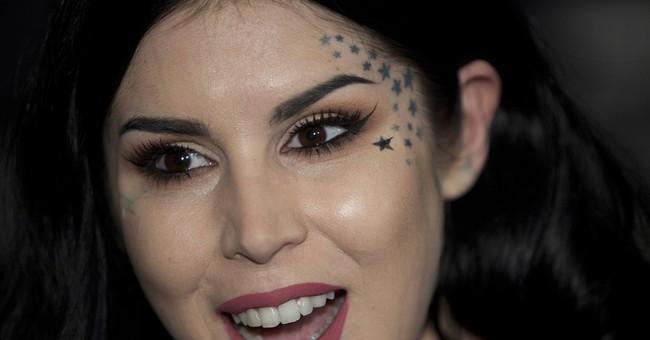 Kat Von D cuts ties with makeup artist Jeffree Star