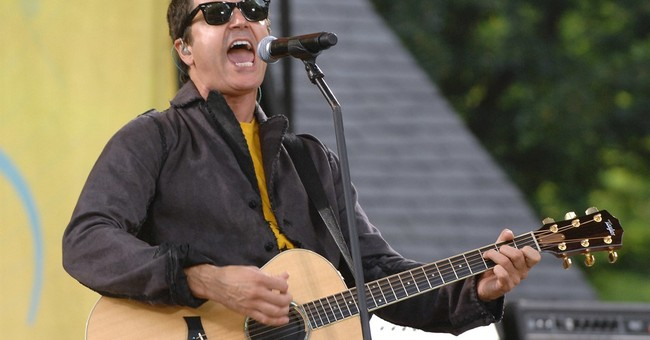 Third Eye Blind provokes crowd during concert near RNC