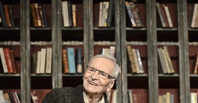 Romanian actor Radu Beligan dies at 97