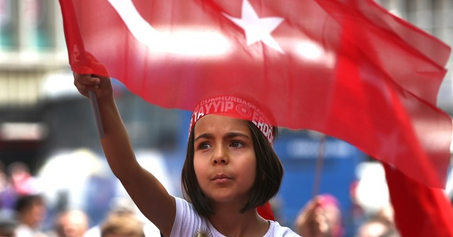 Turkey declares 3-month state of emergency after failed coup