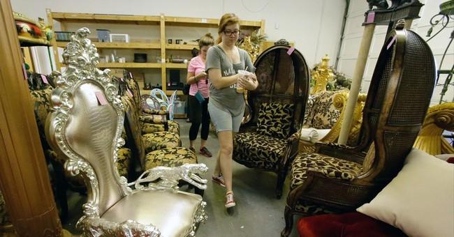 Biblical sale: Christian theme park puts items on the block