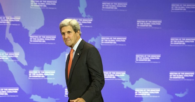 US, allies say they're at key moment in fight against IS
