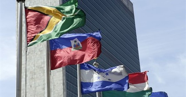 Diplomats:Ex-Portuguese minister tops poll for next UN chief