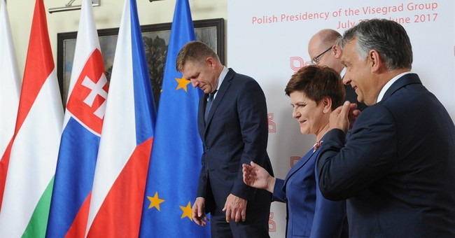 Poland hosts regional leaders for post-Brexit talks on EU