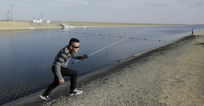 California court: No payment for water project land access