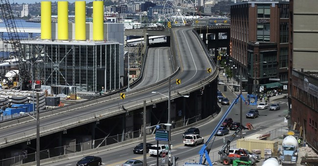 More money needed for Seattle's delayed tunnel project