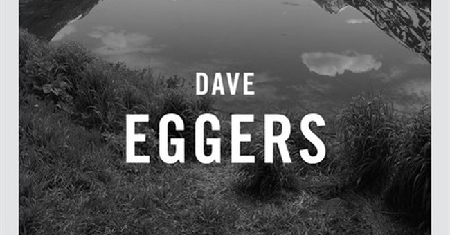 Dave Eggers sets his latest literary adventure in Alaska
