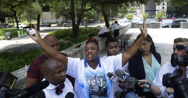 Houston police release videos from deadly shooting