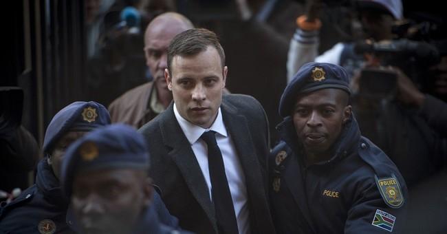 Prosecutors to appeal Pistorius' 6-year jail sentence