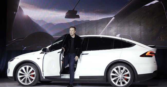Autopilot technology drives Teslas but comes with warnings