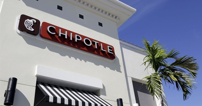 Chipotle pulls out the stops to win back customers