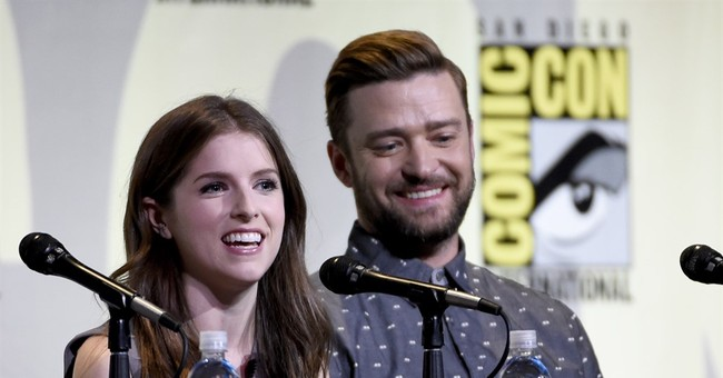 Trolls take over Comic-Con, but not the internet kind