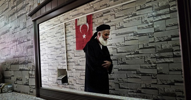 Analysis: Is Turkish leader transforming a nation?